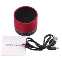 Cheapest S11 Mini Bluetooth Speaker Wireless HiFi Speaker MI...