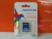 Wholesale best quality ADATA GB SD card SDHC card camera flash memory card class10 memory card