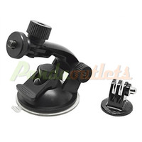 Wholesale Fast shipment Suction cup with tripod for Gopro Hero