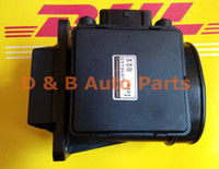 Wholesale 1pc High Quality Japan Original Mass Air Flow Meters E5T06071 MD357338 For Mitsubishi