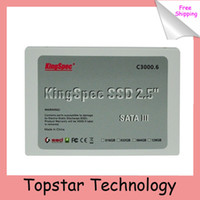 Wholesale 2014 New Arrival quot Kingspec C3000 SSD GB CH MB S Solid State Disk MLC Flash JMF606 for Desktop Laptop