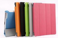 ipad 4 - iPad Ultra thin Folding Stand Leather case for iPad iPad iPad iPad iPad Air