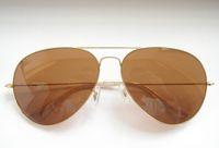 Wholesale NEW retro glasses men amp women sunglasses Travel Home Fashion pilot model fashion classic color