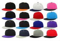 Wholesale 2014 high quality fashion and beautiful Snapbacks Vogue Adjustable Baseball Caps in different colors for girls ladies women