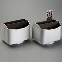other other other Rotating remote control storage box desktop sundries basket cosmetics zakka coffee table storage gift