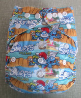 0-3 Months pul - Waterproof PUL baby cloth diaper one size HOT SALES
