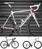 Wholesale COLNAGO M10 Road Bike Frame Full Carbon Matte and Glossy Road Bicycle Frameset
