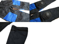 Wholesale New super motocross riding pants men and women wear pants Spring and Autumn windproof breathable drop resistance Racing Pants