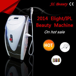 Wholesale Cost effective SHR IPL Reduction of Pigmented Lesions IPL Laser Machine New Products on China Market