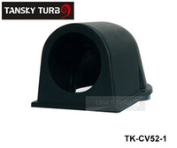 Wholesale Tansky Universal Cars Vehicle Black Meter Gauge Cover GAUGE TRIPLE GAUGE PANEL MM HOLDER COVER TK CV52