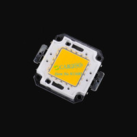 Wholesale 8pcs W LED Integrated High power LED Beads Warm White Lumens LED Bulb Lamp Light IC SMD LED SMD Chip
