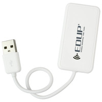 Wholesale EDUP EP APP Wireless WiFi HDD Disk Support IOS iPhone ipod Android System Smart Phones Tablets D2294B