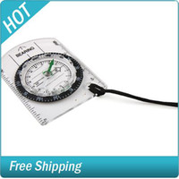 Wholesale Creative Compass with Ruler and Strap