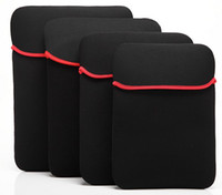 Wholesale 14 inch Sleeve case pouch bag for tablet Laptop ship with laptop or ship alone