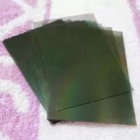 Wholesale 20pcs lcd polarizer film for samsung Galaxy Note n7000 I9220 I9228 polarization polarized light polaroid film