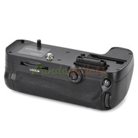 Wholesale MB D15 Vertical Camera Battery Grip for Nikon D7100 Black