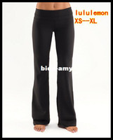 Wholesale 2014 New Design styles brand women Lululemon pants Lululemon Yoga Pants women High Quality Yoga Pants