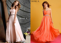 2014 Unique Modern Sheath Column Prom Dresses Sweetheart Flo...
