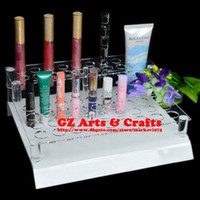 Other Pen Holder Acrylic Acrylic Lip Gloss Mascara Holder Pen Holder Electronic Cigarette Nail Polish Makeup Display Rack