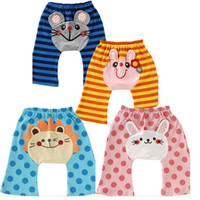 baby lions pictures - baby long pants brand cartoon lion rabbit mouse picture infant pp pants spring summer autumn children pp pants baby kids toddler clothing