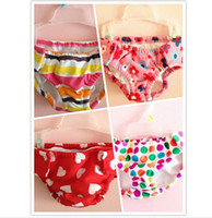 Boy Swim Trunks 3-6 Months Baby adjustable leak-proof swim diapers infant swim trunk baby triangle cute swimwear