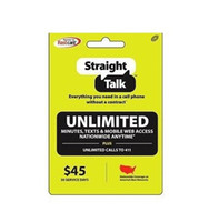 Wholesale Hot Straight Talk Unlimited code