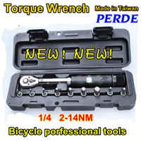 Wholesale torque wrench nm Bicycle wrench quot drive Nm bike tool set kit bicycle repair tool Socket Set Kit