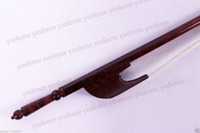 Wholesale One Snakewood Violin Bow Baroque Style Advance Model Good Balance New