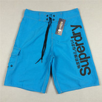 Cheap New 2015 Summer Mens Shorts Surf Boardshorts Beach Swimwear Bermuda 4 Color