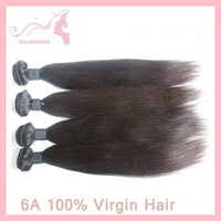 Brazilian Hair yaki light Straight Under $50 6A Brazilian Virgin Yaki Light Straight Hair Weft Hair Weave Extensions Natural Color Dyed Bleached Unprocessed Hair 5pcs Lot FreeShipping