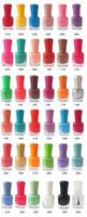 base nail enamel - Candy Color Nail Polish Lacquer Nails Colorstay Nail Enamel Brand DIMEISI Easy Dry Nail Enamel Polih Nail Varnish Primer DIY Nails