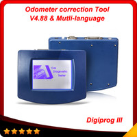 2014 Car odometer tester Digiprog 3 Odometer Programmer with...