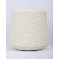 Chicken yes Ring Spun luxurious cashmere yarn with free shipping