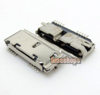 Wholesale 2pcs U088 Repair Parts Micro USB Data charger port Adapter For Android Tablet Mobile