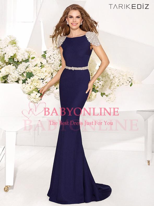 T e evening dresses brands