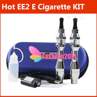 Hot Ego Cigarette EE2 Atomizer kit with Electronic Cigarette...