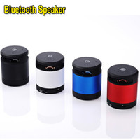 1pc Bluetooth mini Speaker Rechargeable 3. 0 Stereo Sound Box...