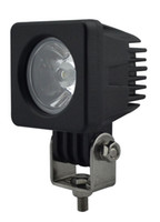 Wholesale High Quality W V CREE LED Work Light Waterproof Working Hours Pass CE ROHS EMC DHL