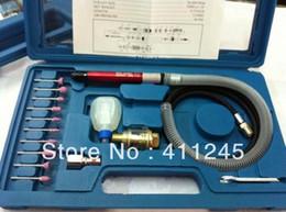 Wholesale quot Air Micro Pencil Die Grinder tool pneumatic mm Air Micro Grinder