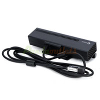 For Xbox   One Kinect 2.0 Sensor FOR Xbox - Black-sku#2200850