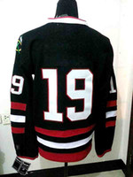 Wholesale Stadium Series Jonathan Toews Hockey Jerseys Cheap Hockey Jersey New Arrive Brand Hockey Wears China Mix Order for Sale