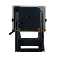 For Xbox   Plastic Sensor 2.0 Wall Mount Stand Holder for Xbox One Kinect 2.0 - Black-sku#2200957