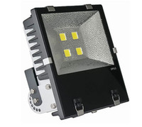 Wholesale 400w LED Floodlight Landscape Flood Light Street Lamp Waterproof Wall Wash Light Lamp With EU AU UK US Plug
