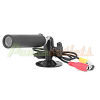 Wholesale 1 quot Sony Effio CCD TVL Color Mini Waterproof Outdoor Bullet Camera CCTV Security Camera with mm Board Lens