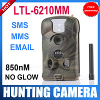 Wholesale Ltl Acorn MM Ltl MM HD Video GSM GPRS MMS Wireless Mobile Cellular MP Game Trail Camera