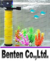 Wholesale LLFA4530 Multi Function Aquarium Fish Tank Internal Filter Pump Oxygenation W L H