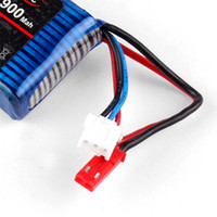 Wholesale 25C V mAh LiPo Battery For RC Helicopter Plane