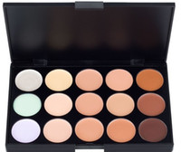 Wholesale Lowest price colors makeup Concealer Camouflage Neutral Palette From Caroline1023 sets