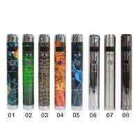 Cheap 1800mah/2200mah Vamo V5 mod Best Adjustable Electronic cigarette Vamo V5 battery