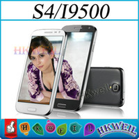 Octa Core MTK6592 1. 7GHZ Cell Phone S4 I9500 2G RAM 8G ROM W...